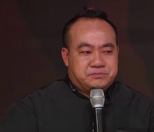 Hiếu Hiền xin lỗi vì livestream hình ảnh cuối của nghệ sĩ Chí Tài