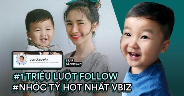 Hoà Minzy không nhận quảng cáo và lý do đặc biệt giúp nhóc tỳ thành ngôi sao MXH, đạt 1 triệu follow chỉ trong 2 tháng