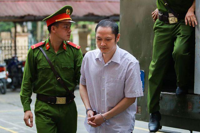 Hôm nay tuyên án 5 bị cáo trong vụ gian lận điểm thi ở Hà Giang