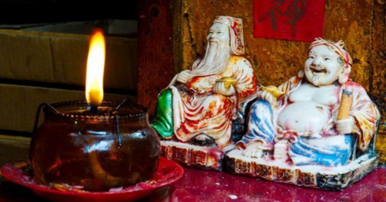 Ít người biết: Cúng Thần Tài phải đặt thứ này lên bàn thờ mới mong đón được tài lộc