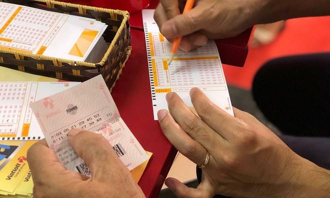 Jackpot 108 tỷ đồng thuộc về chủ nhân ở miền Trung