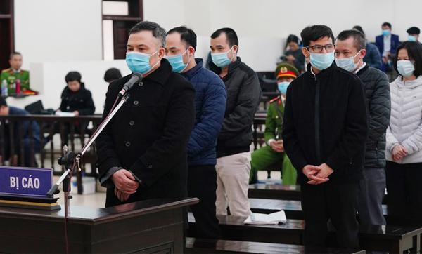 Kết án chung thân trùm đa cấp Liên Kết Việt Lê Xuân Giang