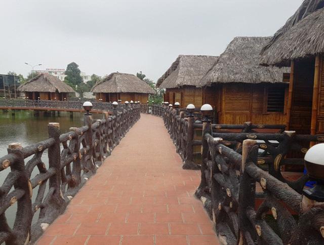 Kết quả rà soát trang trại của em trai Bí thư thành phố Thanh Hóa