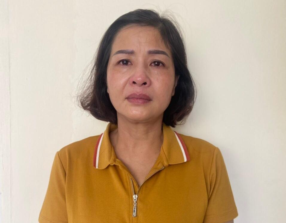 Khởi tố nguyên Giám đốc Sở GD-ĐT tỉnh Thanh Hoá vì vi phạm đấu thầu