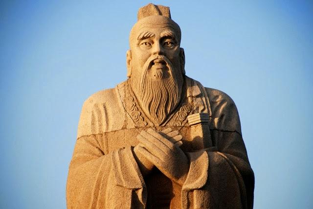 Khổng Tử và 20 câu nói mang giá trị muôn đời