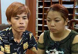 Lời khai ban đầu của nghi phạm bắt cóc cháu bé ở Bắc Ninh