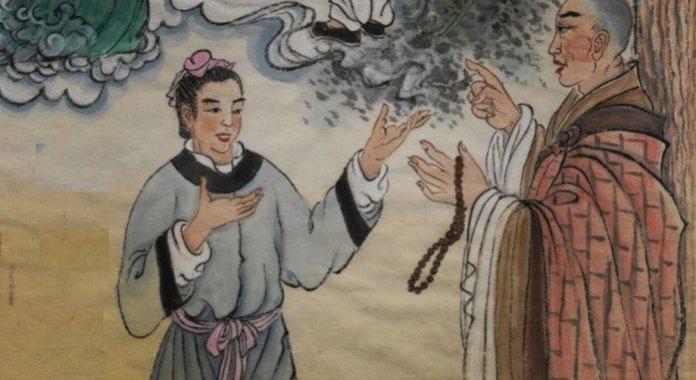 Lời Phật dạy: Muốn biết người có vận mệnh tốt hay không, chỉ cần nghe họ nói chuyện là biết