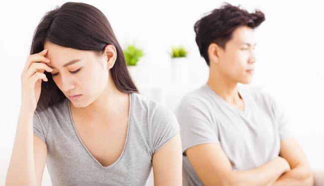 Lý do vợ chồng hay cãi nhau: Tất cả cũng bởi khẩu nghiệp và nhân duyên mà ra thôi