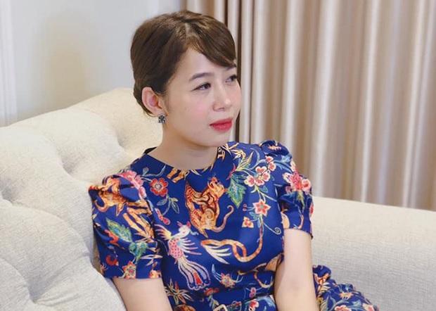 """MC Diệp Chi góp 4 tấn gạo cho miền Trung: """"Mong đừng ai cảm thấy những mất mát ngoài kia không liên quan tới mình"""""""