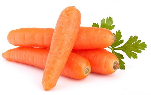 Mẹo tẩy giun sán đơn giản mà hiệu quả bằng củ cà rốt