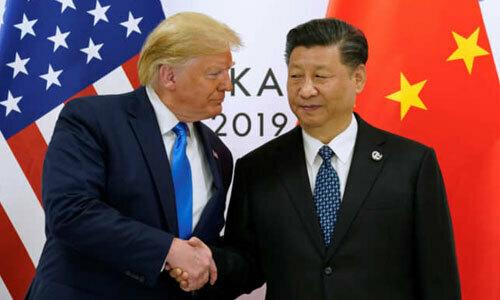 Mỹ - Trung bắt đầu nối lại đàm phán thương mại từ tuần tới