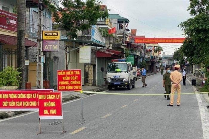 Nam Định điều tra khẩn ổ dịch phức tạp, chưa rõ nguồn lây ở huyện Ý Yên