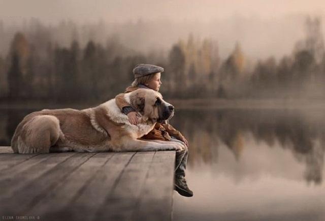 Nếu như trong lòng mệt mỏi, hãy thử nhìn đời từ hướng khác…