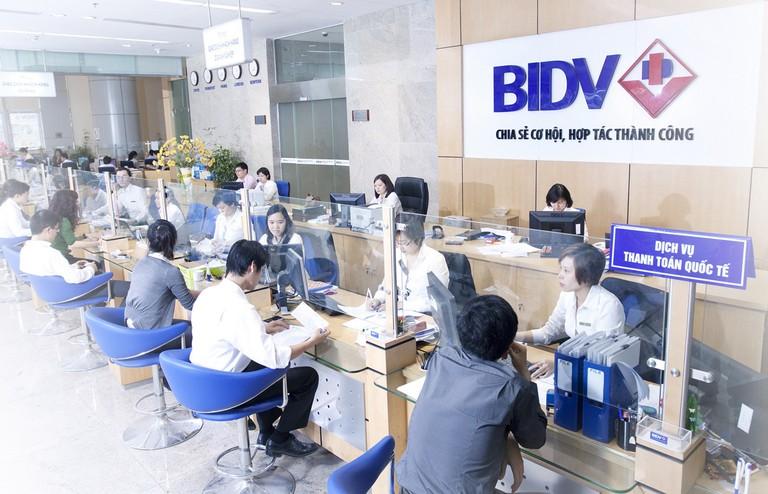 Ngân hàng BIDV thua kiện, phải trả khách hàng hơn 9,5 tỷ đồng cả gốc và lãi
