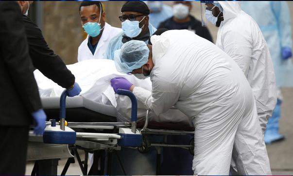 Ngày chết chóc nhất châu Âu, số ca tử vong Covid-19 toàn cầu vượt 40.000