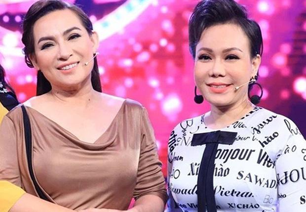 Nghệ sĩ Việt Hương lo thủ tục đưa thi hài cố ca sĩ Phi Nhung về Mỹ để con gái Wendy Phạm được gặp mẹ lần cuối?