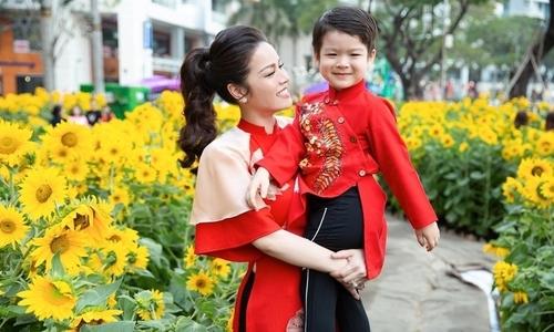 Nhật Kim Anh: 'Tôi bị tác động nên nhường nuôi con'