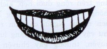 Nhìn 8 'tướng răng' sẽ biết chính xác số mạng Đại Gia hay Bần Hàn