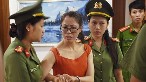 Nữ tổng giám đốc bị điều tra đưa 13 người trốn ở lại Nhật Bản