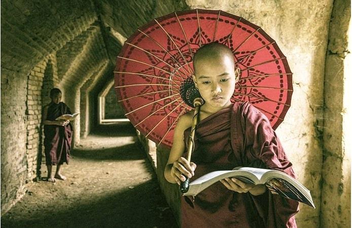 Phật Dạy: Mỗi Người Xuất Hiện Trong Cuộc Đời Này Của Bạn Đều Có Nguyên Do