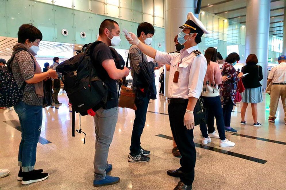 Phát hiện thêm 7 ca mắc Covid-19, Việt Nam ghi nhận 408 trường hợp