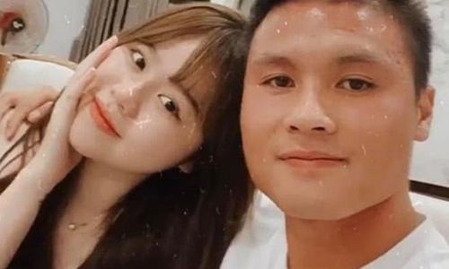 Quang Hải và Huỳnh Anh đã chia tay