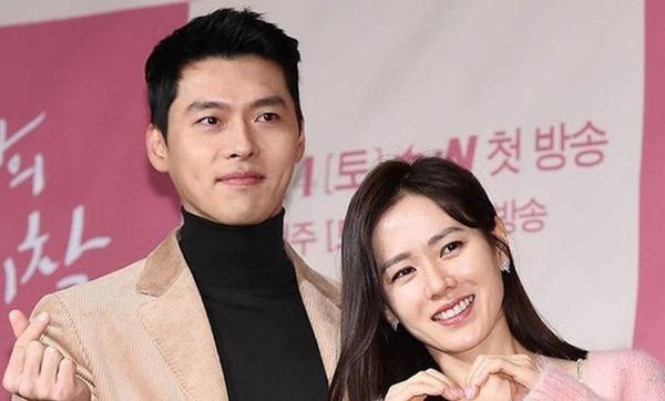 Rộ tin Hyun Bin - Son Ye Jin chuẩn bị kết hôn