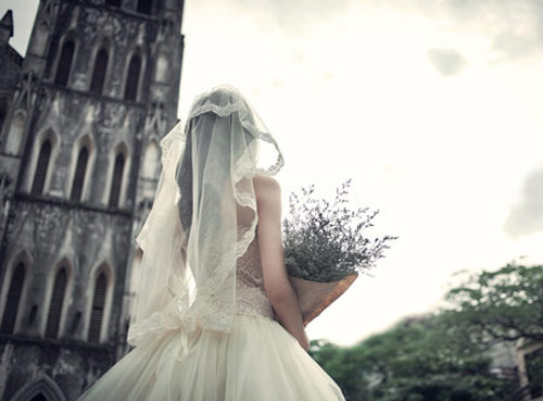 Rốt cuộc PHỤ NỮ chúng ta kết hôn để làm gì? Có vui hơn không? Có HẠNH PHÚC hơn không?