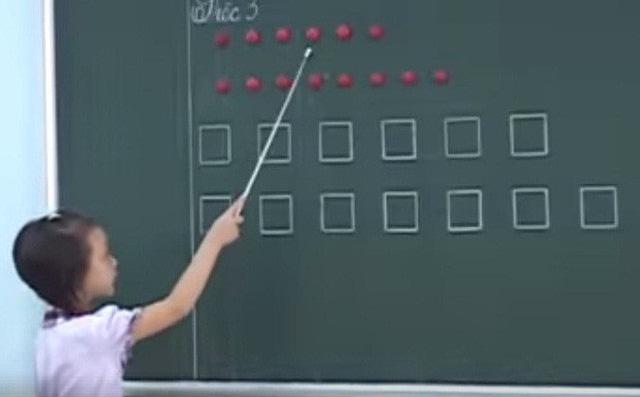 """Sách Công nghệ giáo dục bị chế giễu vì """"đánh vần bằng hình vuông, tròn"""": Bộ Giáo dục lên tiếng"""