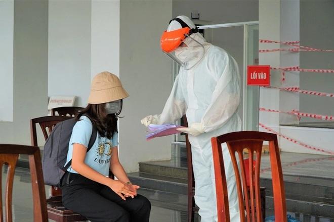 Sáng 21/9, Hà Nội nới lỏng giãn cách, nhiều địa phương tiếp tục giảm ca mắc