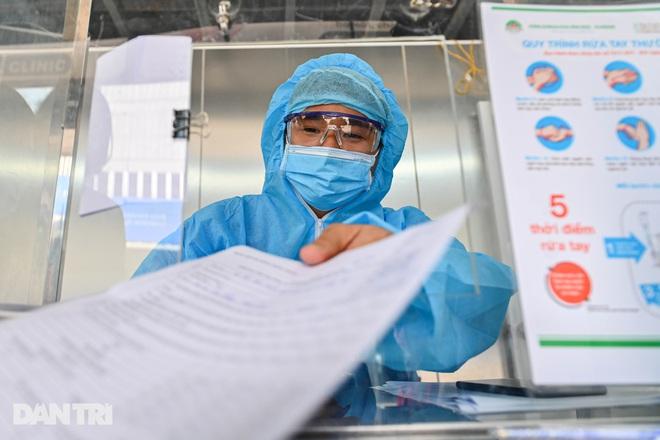 Sáng 25/7, Bộ Y tế công bố 3.979 ca Covid-19 mới tại 21 tỉnh thành