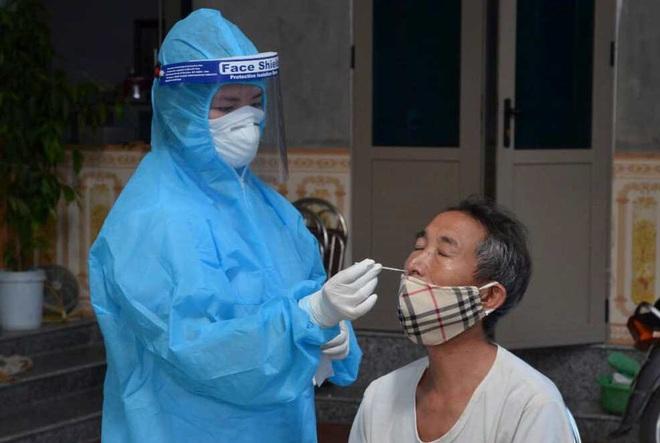 Sáng 27/8: Đà Nẵng, Nghệ An giảm mạnh ca mắc cộng đồng, Quảng Bình tăng