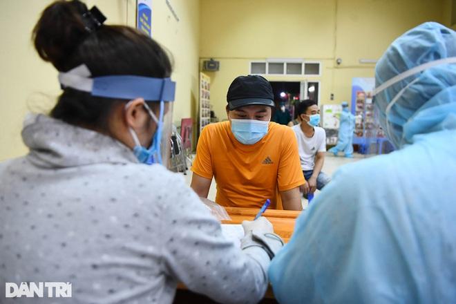 Sáng 7/8, Bộ Y tế công bố 3.794 ca Covid-19 tại 17 địa phương