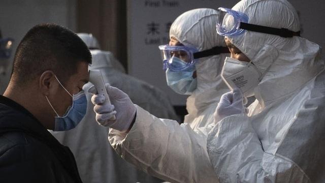 Số người chết vì virus corona ở Trung Quốc tăng lên 811 người