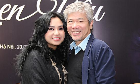 Thanh Lam lo khi bạn trai có nhiều bệnh nhân xinh đẹp