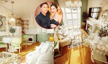 Thêm một nữ đại gia showbiz: Ngoài bất động sản, Hòa Minzy hào hứng khoe căn villa 'siêu rộng' trên Đà Lạt