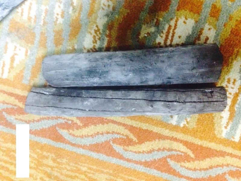 Thương nhân đến từ Hàn Quốc có nhu cầu nhập khẩu 1 container 40ft than trắng làm từ gỗ bạch đàn, dẻ, nhãn,...
