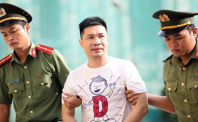 Văn Kính Dương bị đề nghị án tử hình, Ngọc Miu 20 năm tù