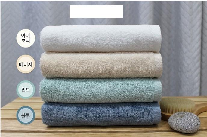 Vị khách người Hàn Quốc có nhu cầu nhập khẩu 1 container 20ft khăn tắm