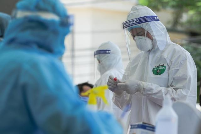 Việt Nam bước vào ngày thứ 5 không có ca mắc Covid-19 mới trong cộng đồng