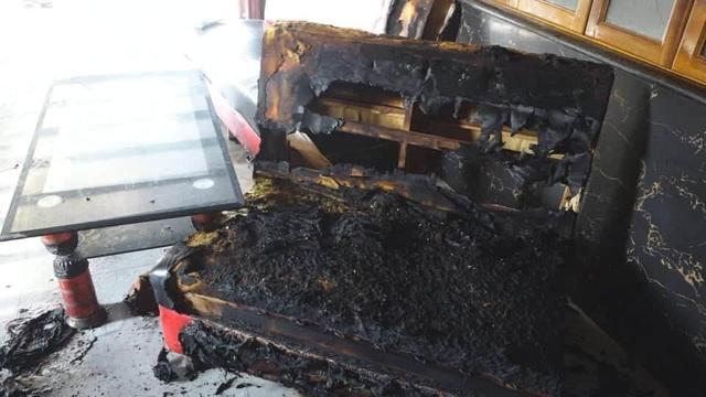 Vụ cháy nhà nồng nặc mùi xăng: Cả 3 con thơ tử vong, mẹ nguy kịch