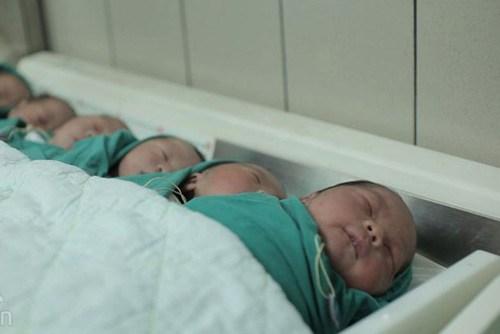 """Xem tháng sinh """"mách lẻo"""" tình trạng sức khoẻ của bé, bố mẹ xem để phòng cho con nè"""