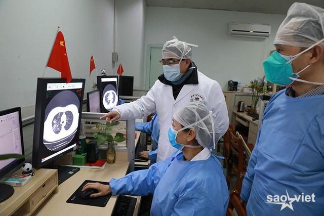 Trung Quốc không thống kê các ca nhiễm Covid-19 không triệu chứng - 1