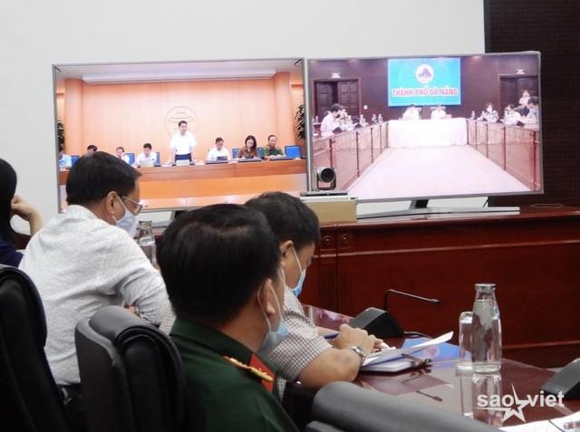 Covid-19 ở Đà Nẵng là chủng mới, không tìm được ca F0 - 4