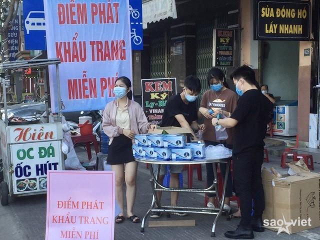 Hình ảnh Đà Nẵng khi tái lập biện pháp giãn cách xã hội  - 11