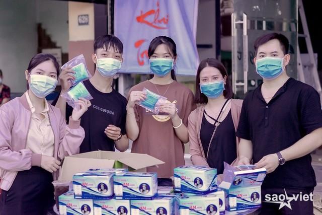 Hình ảnh Đà Nẵng khi tái lập biện pháp giãn cách xã hội  - 12