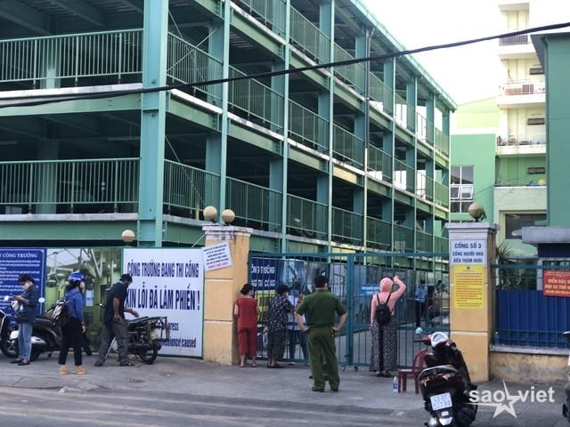Hình ảnh Đà Nẵng khi tái lập biện pháp giãn cách xã hội  - 1