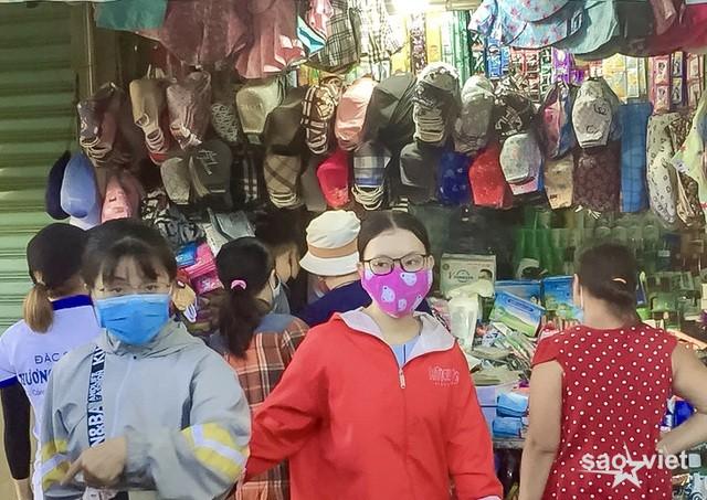 Hình ảnh Đà Nẵng khi tái lập biện pháp giãn cách xã hội  - 5