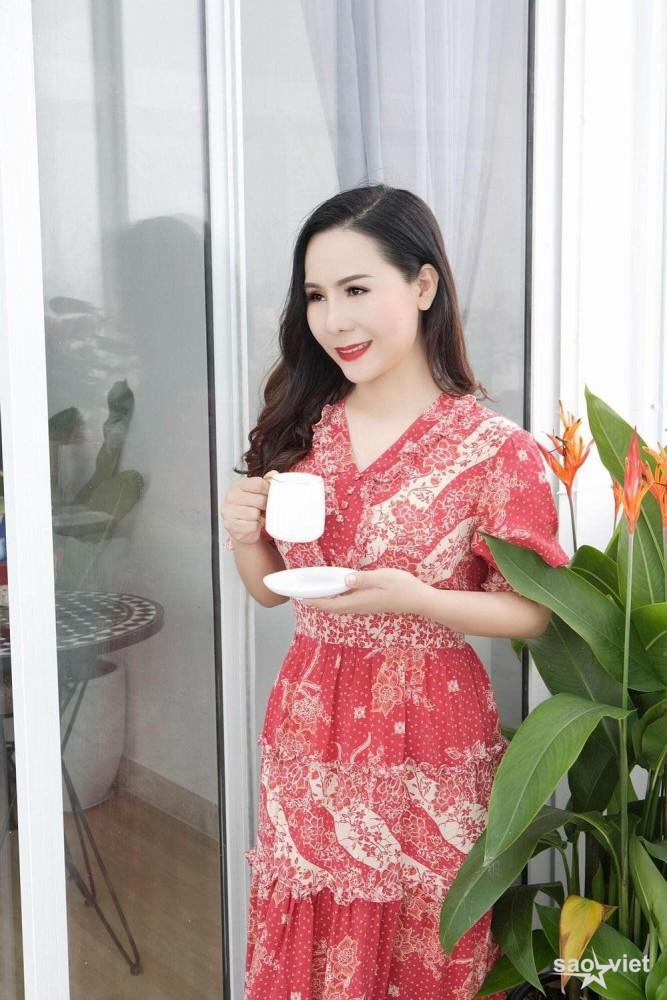Căn nhà của nữ hoàng doanh nhân Ngô Thị Kim Chi là một toà nhà có 6 lầu nằm trên mặt tiền con đường khá yên tĩnh tại thành phố Hồ Chí Minh