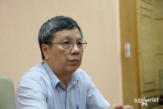"""GS Nguyễn Gia Bình: """"3 ca Covid-19 tử vong, chúng tôi không thể làm gì hơn"""" - 1"""